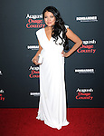 LOS ANGELES, CA - December 16: Misty Upham arrives at  The Weinstein Company L.A. Premiere of August : Osage County held at The Premiere House at Regal Cinemas L.A. Live  in Los Angeles, California on December 16,2013                                                                               © 2013 Hollywood Press Agency