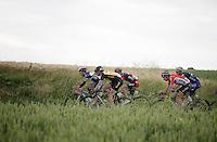Belgian National Road Cycling Championships 2016<br /> Les Lacs de l'Eau d'Heure