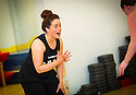 Grit Cardio :  Les Mills Launch Falkirk Community Trust Circuit Fitness.