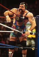 Rick Steiner 1987                                                                             By John Barrett/PHOTOlink