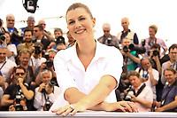 Maryana SPIVAK en photocall pour le film NELYUBOV lors du soixante-dixième (70ème) Festival du Film à Cannes, Palais des Festivals et des Congres, Cannes, Sud de la France, jeudi 18 mai 2017.