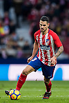 Victor Machin, Vitolo, of Atletico de Madrid in action during the La Liga 2017-18 match between Atletico de Madrid and Girona FC at Wanda Metropolitano on 20 January 2018 in Madrid, Spain. Photo by Diego Gonzalez / Power Sport Images