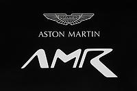 LOGO ASTON MARTIN AMR