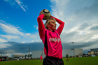 WNL Peamount United v Wexford Youths Women