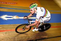 20121121 Sei Giorni di Gand Ciclismo