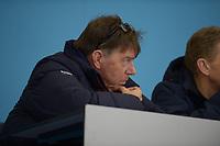 SPEEDSKATING: HEERENVEEN: 11-01-2020, IJsstadion Thialf, European Championship distances, bondscoach Jan Coopmans, ©foto Martin de Jong