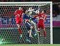 Soccer: EAFF E-1 Football Championship 2017 - Men's - South Korea 2-2 China
