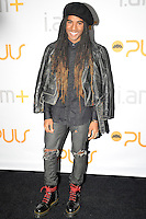 Ruba Wilson <br /> Los Angeles debut of the i.amPULS wearable smart band - Los Angeles - 17/12/2014 <br /> Foto Chris Elise / Panoramic / Insidefoto