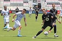 MLS Soccer, CF Montréal vs FC Cincinnati at DRV PNK Stadium in Fort Lauderdale