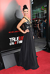 Jessica Clark<br /> <br /> <br />  at HBO True Blood Season 6 Premiere held at The Cinerama Dome in Hollywood, California on June 11,2013                                                                   Copyright 2013 Hollywood Press Agency