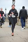 2020-02-23 Hampton Court Half 131 SB Hampton Ct Bridge