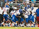 2015 HS Football: Duncanville vs Arlington