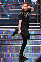 """Neil Jones<br /> at the launch of """"Strictly Come Dancing"""" 2018, BBC Broadcasting House, London<br /> <br /> ©Ash Knotek  D3426  27/08/2018"""