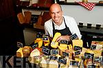 Mark Murphy, the little cheese shop