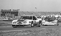1987 24 Hours of Daytona