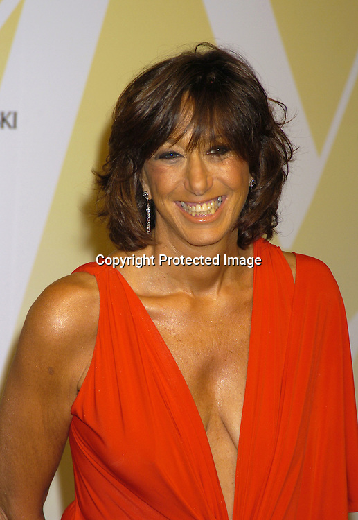 Donna Karan ..at the 2005 CFDA Fashion Awards on June 6, 2005 at ..the New York Public Library. ..Photo by Robin Platzer, Twin Images