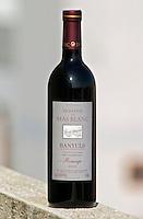 Domaine du Mas Blanc, Banyuls Rimage 2003, Vin Doux Naturel, Languedoc-Roussillon, France