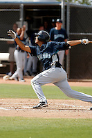 Jose Rivero   -  Seattle Mariners - 2009 spring training.Photo by:  Bill Mitchell/Four Seam Images