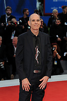 Israelian director Samuel Maoz arrives for the Award Ceremony of the 74th Venice Film Festival on September 8, 2017 in Venice, Italy.<br /> UPDATE IMAGES PRESS/Marilla Sicilia<br /> <br /> *** ONLY FRANCE AND GERMANY SALES ***