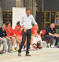 BS Waregem : coach Sven De Clercq.foto VDB / Bart Vandenbroucke