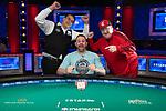 2019 WSOP Event 01: $500 Casino Employees