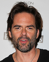 HOLLYWOOD, LOS ANGELES, CA, USA - SEPTEMBER 18: Billy Burke arrives at the 'Get Lucky For Lupus' 6th Annual Poker Tournament held at Avalon on September 18, 2014 in Hollywood, Los Angeles, California, United States. (Photo by Celebrity Monitor)