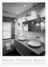 BATH / SPA ROOM<br /> Private Residence<br /> Martha's Vineyard, Massachusetts<br /> Mark Hutker & Associates, Architects © Brian Vanden Brink, 2004