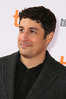JASON BIGGS - RED CARPET OF THE FILM 'WHO WE ARE NOW' - 42ND TORONTO INTERNATIONAL FILM FESTIVAL 2017