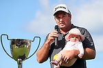 Ryan Fox wins The Clubhouse Gulf Harbour Golf Open, Gulf Harbour, Auckland, New Zealand, Sunday 4 April 2021 Photo: Simon Watts/www.bwmedia.co.nz