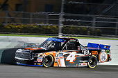 NASCAR Camping World Truck Series<br /> Ford EcoBoost 200<br /> Homestead-Miami Speedway, Homestead, FL USA<br /> Friday 17 November 2017<br /> Christopher Bell, JBL Toyota Tundra<br /> World Copyright: Nigel Kinrade<br /> LAT Images
