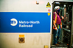 MTA will layoff thousands of its staff members and reduce to 50% its service