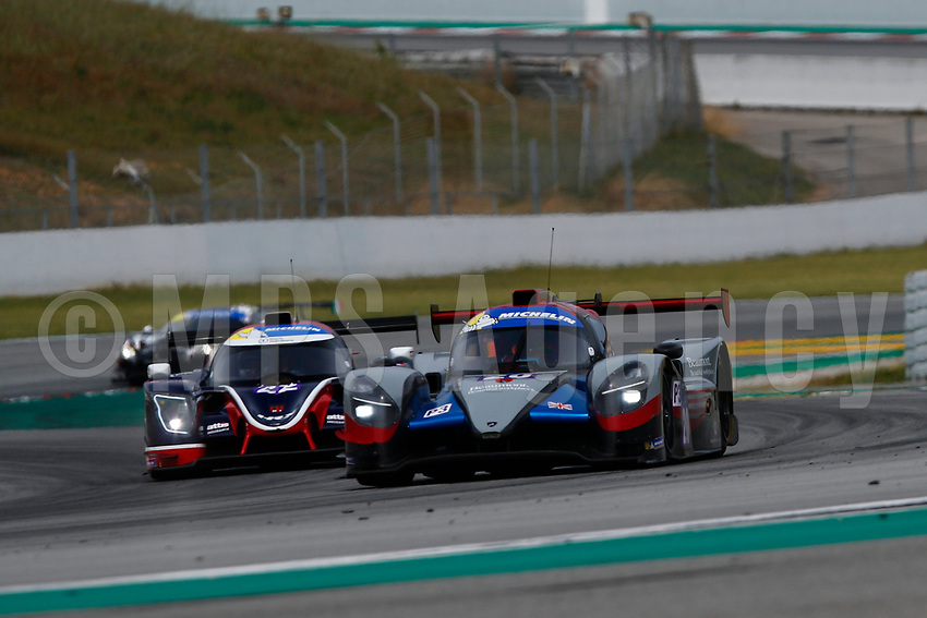 #20 GRAINMARKET RACING (GBR) DUQUEINE M30 - D08 - NISSAN LMP3 MARK CRADER (GBR)  / ALEX MORTIMER (GBR)