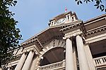 Custom House.  Built In 1914, Guangzhou (Canton).