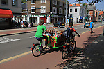 Haarlem, Holland, the Netherlands.