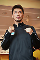 Boxing : WBA World Middleweight press: Ryota Murata vs Hassan N'Dam N'Jikam
