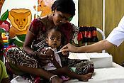 malnutrition - india