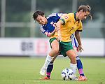 Group A - AFC U-19 Women's Championship China