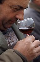 Europe/France/Midi-Pyrénées/46/Lot/Vallée du Lot/Trespoux-Rassiels: Mr Ducas fils (viticulteur et trufficulteur) [Non destiné à un usage publicitaire - Not intended for an advertising use]