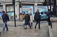London COVID-19  19-03-20