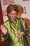 """GABRIELLA FAGNO BERTINOTTI<br /> RED CARPET - PREMIERE """"BACIAMI ANCORA """" DI GABRIELE MUCCINO - AUDITORIUM DELLA CONCILIAZIONE ROMA 2010"""