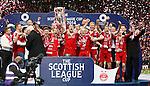 160314 Scottish League Cup Final