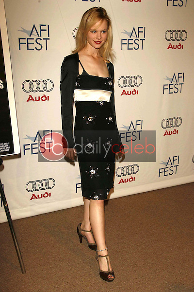 "Thora Birch<br />at the AFI Fest 2006 Screening of ""Beautiful Ohio"". Arclight Cinemas, Hollywood, CA. 11-10-06<br />Dave Edwards/DailyCeleb.com 818-249-4998"