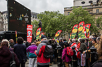 Tony Benn.<br />
