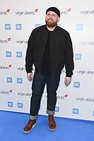Tom Walker<br /> arriving for WE Day 2019 at Wembley Arena, London<br /> <br /> ©Ash Knotek  D3485  06/03/2019