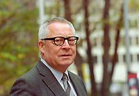 Karl Schlögel (Karl Schloegel) - (Osteuropa-Historiker und Publizist)<br /> <br /> - 14.11.2015