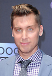 Lance Bass at The 2013 YOUNG HOLLYWOOD AWARDS at The Broad Stage in Santa Monica, California on August 01,2013                                                                   Copyright 2013Hollywood Press Agency