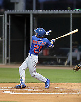 Cole Roederer - Chicago Cubs 2019 spring training (Bill Mitchell)