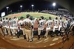 Tulane vs UNO (Baseball 2016)