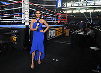 ARLINGTON, TX - DECEMBER 5: Jordan Plant on Fox Sports PBC Pay-Per-View fight night at AT&T Stadium in Arlington, Texas on December 5, 2020. (Photo by Frank Micelotta/Fox Sports)