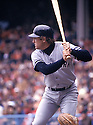 New York Yankees Graig Nettles(9) in action during a game from his career with the New York Yankees.  Graig Nettles played for 22 years with 6 different  teams and was a 6-time All-Star.David Durochik/SportPics